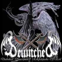 Bewitched - Diabolical Desecration / Encyclopedia Of Evil (Digipack)
