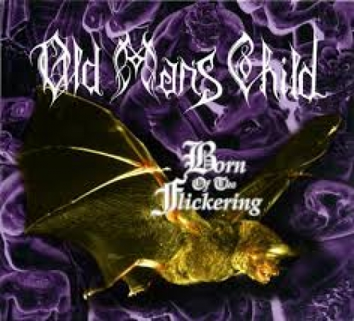 "Old Man""s Child - Born of the Flickering"