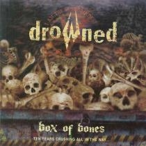 Drowned - Box of Bones