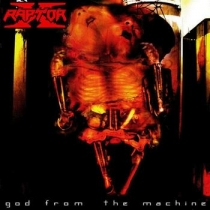 X Raptor - God From the Machine