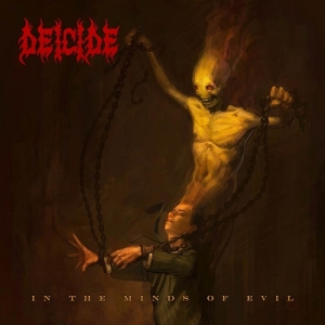 Deicide- In the Minds of Evil