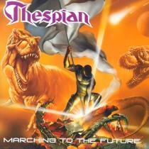 Thespian - Marching to the Future