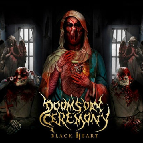 Doomsday Ceremony - Black Heart