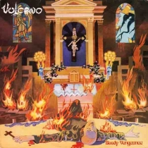 Vulcano - Bloody Vengeance (CD + DVD Importado digipack)