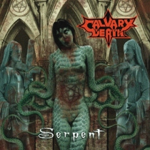 Calvary Death - Serpent